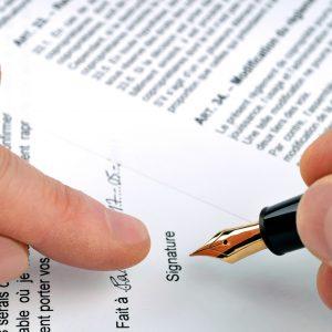 reforme du droit des contrats